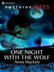One Night with the Wolf (Mills & Boon Nocturne Bites)