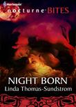 Night Born (Mills & Boon Nocturne Bites) (Vampire Moons, Book 4)