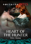 Heart of the Hunter (Mills & Boon Nocturne Bites)