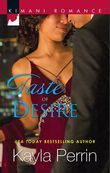 Taste of Desire (Mills & Boon Kimani)