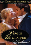 Virgin Unwrapped (Mills & Boon Historical Undone)