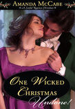 One Wicked Christmas (Mills & Boon Historical Undone)