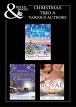 Christmas 2011 Trio A (Mills & Boon e-Book Collections)