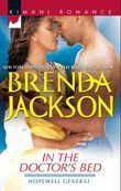 In the Doctor's Bed (Mills & Boon Kimani) (Hopewell General, Book 1)