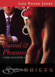 Sweet Submission (Mills & Boon Spice Briefs)