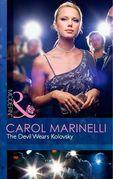 The Devil Wears Kolovsky (Mills & Boon Modern)