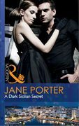 A Dark Sicilian Secret (Mills & Boon Modern)