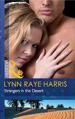 Strangers in the Desert (Mills & Boon Modern)
