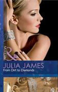 From Dirt to Diamonds (Mills & Boon Modern)