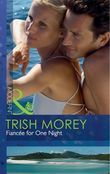 Fiancée for One Night (Mills & Boon Modern)