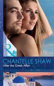 After the Greek Affair (Mills & Boon Modern)