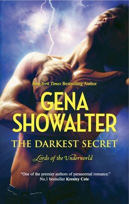The Darkest Secret (Lords of the Underworld, Book 7)