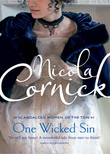 One Wicked Sin (Scandalous Women of the Ton, Book 2)