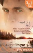 Heart of a Hero: The Soldier's Seduction / The Heart of a Mercenary / Straight Through the Heart (Mills & Boon By Request)