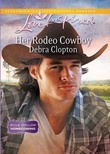 Her Rodeo Cowboy (Mills & Boon Love Inspired) (Mule Hollow Homecoming, Book 1)