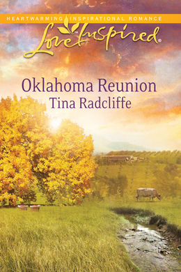 Oklahoma Reunion (Mills & Boon Love Inspired)