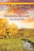 Oklahoma Reunion (Mills & Boon Love Inspired)