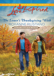 The Loner's Thanksgiving Wish (Mills & Boon Love Inspired) (Rocky Mountain Heirs, Book 5)
