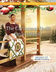 The Christmas Quilt (Mills & Boon Love Inspired) (Brides of Amish Country, Book 6)