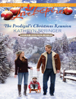 The Prodigal's Christmas Reunion (Mills & Boon Love Inspired) (Rocky Mountain Heirs, Book 6)