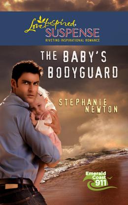 The Baby's Bodyguard (Mills & Boon Love Inspired Suspense) (Emerald Coast 911, Book 7)