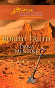 Buried Truth (Mills & Boon Love Inspired Suspense)