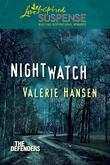 Nightwatch (Mills & Boon Love Inspired Suspense) (The Defenders, Book 1)