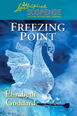 Freezing Point (Mills & Boon Love Inspired Suspense)