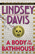A Body in the Bathhouse