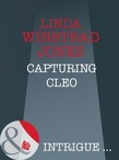 Capturing Cleo (Mills & Boon Intrigue)