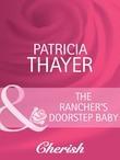 The Rancher's Doorstep Baby (Mills & Boon Cherish) (Western Weddings, Book 11)