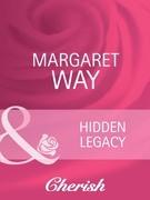 Hidden Legacy (Mills & Boon Cherish) (Everlasting Love, Book 5)