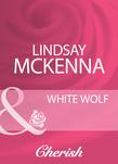 White Wolf (Mills & Boon Cherish)