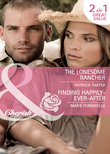 The Lonesome Rancher / Finding Happily-Ever-After: The Lonesome Rancher (The Quilt Shop in Kerry Springs, Book 2) / Finding Happily-Ever-After (Matchmaking Mamas, Book 7) (Mills & Boon Cherish)