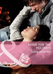 Home for the Holidays (Mills & Boon Cherish) (Single Father, Book 27)