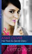 Her Not-So-Secret Diary (Mills & Boon Modern Heat)