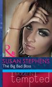 The Big Bad Boss (Mills & Boon Modern Heat)