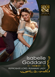 Reprobate Lord, Runaway Lady (Mills & Boon Historical)