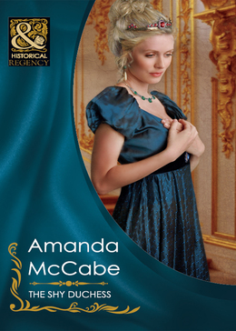 The Shy Duchess (Mills & Boon Historical) (Diamonds of Welbourne Manor)