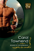 Bound to the Barbarian (Mills & Boon Historical) (Palace Brides, Book 1)