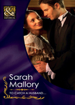 To Catch a Husband... (Mills & Boon Historical)