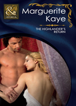The Highlander's Return (Mills & Boon Historical) (Highland Brides, Book 2)