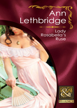 Lady Rosabella's Ruse (Mills & Boon Historical)