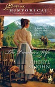 The Preacher's Wife (Mills & Boon Historical)