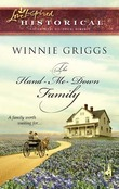 The Hand-Me-Down Family (Mills & Boon Historical)