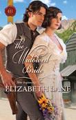 The Widowed Bride (Mills & Boon Historical) (Brides Series, Book 4)