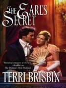 The Earl's Secret (Mills & Boon Historical)
