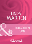 Forgotten Son (Mills & Boon Cherish) (Count on a Cop, Book 20)
