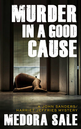 Murder In A Good Cause