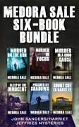 Medora Sale Six-Book Bundle